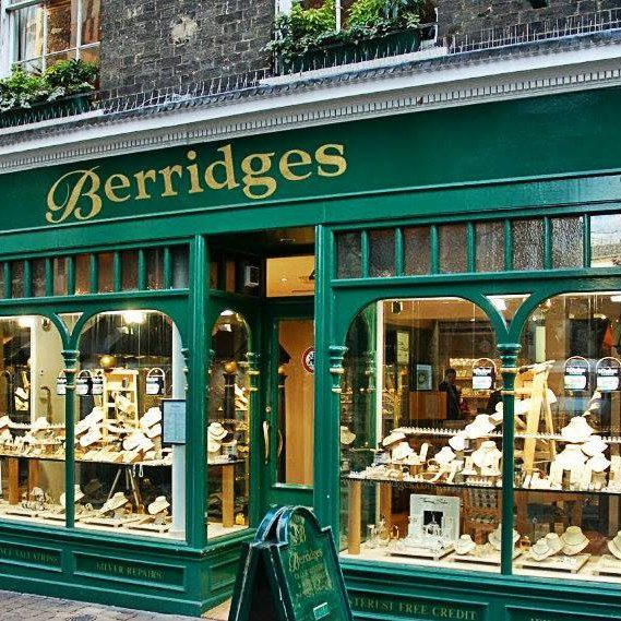 Berridges Jewellers/Restaurant